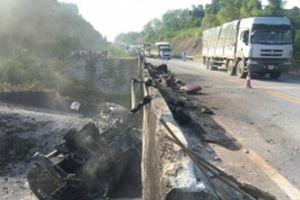 Cao tốc Nội Bài - Lào Cai lưu thông bình thường trở lại