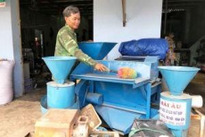 'Kỹ sư chân đất' ở Ninh Thuận