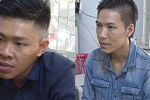 Bà Rịa - Vũng Tàu: Kẻ cướp táo tợn dùng búa tấn công nạn nhân