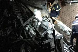 Khởi tố vụ cháy khu nhà trọ của ông Hiệp 'khùng' sát BV Nhi Trung ương