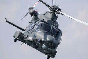 Mỹ thay thế 'lão tướng' UH-1 bảo vệ tên lửa hạt nhân