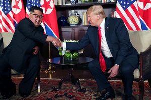 Vì sao lãnh đạo Mỹ-Triều muốn thượng đỉnh lần 2?