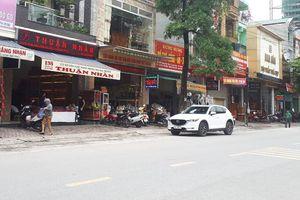 3 nghi phạm trong vụ chém người đàn ông đi mua bánh trung thu đã bị bắt