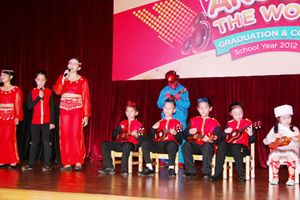 Khánh Hòa triển khai dạy sáo Recorder trong trường tiểu học