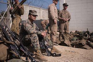 TT Moon Jae-in: Sau hiệp ước hòa bình, quân Mỹ nên ở lại bán đảo Triều Tiên
