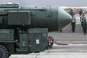 Nga sẽ có tổ hợp tên lửa di động mới thay thế Yars sau năm 2030
