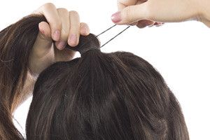 5 sai lầm khiến tóc khô và gãy rụng