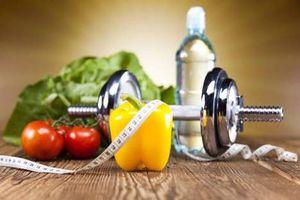 Bí quyết để duy trì sức khỏe