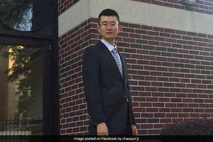 Mỹ bắt giữ một công dân Trung Quốc nghi làm gián điệp