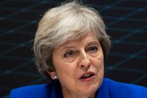 Thủ tướng Anh: Thà không đạt được thỏa thuận Brexit còn hơn 'kiểu Canada'