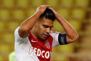 Ligue 1: Monaco tiếp tục khủng hoảng