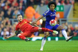 Liverpool - Chelsea (1 giờ 45 ngày 27.9): Phong độ nói lên tất cả