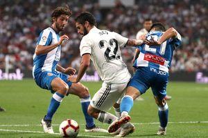 Lịch thi đấu, dự đoán tỷ số giải La Liga diễn ra rạng sáng mai 27.9
