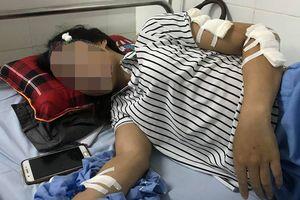 Vụ thảm án ở Thái Nguyên: Nạn nhân nói về mâu thuẫn khiến nghi phạm gây án