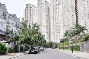 Nhà đầu tư ngoại rót 5,8 tỉ USD vào bất động sản Việt