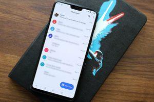 Trải nghiệm tìm kiếm mới sẽ đến với Android Messages