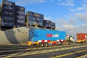 Đầu tư các dự án tại khu vực cảng cửa ngõ quốc tế Hải Phòng