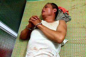 Thảm án 7 người thương vong: Nghi phạm đã điên cuồng chém các nạn nhân