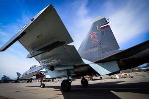 Vũ khí Nga rầm rập kéo đến Đông Nam Á