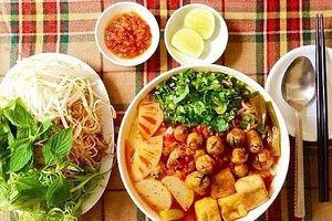 5 món ăn chay ngon không tưởng chỉ có ở Đà Nẵng