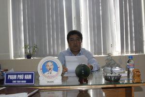 Thị xã Thuận An: Phường Lái Thiêu nâng cao chất lượng về cải cách hành chính