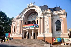 TP.HCM dự kiến xây dựng nhà hát 1.508 tỷ đồng
