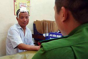 Sẽ khởi tố vụ án, khởi tố bị can đối với kẻ tấn công 7 người ở Thái Nguyên