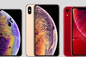 iPhone XR: Apple đang tăng tốc sản xuất, dự báo 'gây bão' thị trường