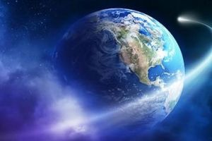 Viễn cảnh khủng khiếp của nhân loại khi Trái Đất rơi vào trạng thái ngừng quay