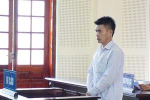 Đưa ma túy vào Việt Nam, đối tượng người Lào lĩnh án 20 năm tù