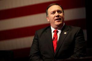 Ngoại trưởng Mỹ Pompeo gọi Iran là 'chế độ bất hợp pháp'