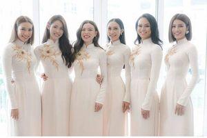 Dàn phù dâu toàn người đẹp trong showbiz Việt đẹp hết phần thiên hạ