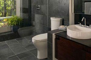 Không cần sáp khử mùi nhà vệ sinh vẫn thơm nức với 6 mẹo vặt 'nhỏ mà có võ'