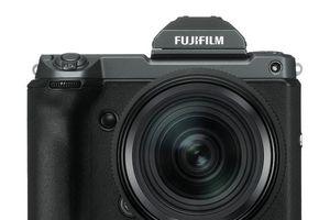 Fujifilm công bố máy ảnh Medium Format GFX 100S với cảm biến 100MP