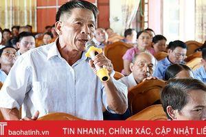 Cử tri mong sớm thống nhất chương trình Tiếng Việt 1 - CNGD