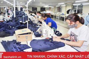 Doanh nghiệp 'sống khỏe', ngành thuế Hà Tĩnh thu ngân sách 4.500 tỷ đồng
