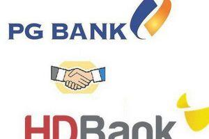 PGBank sáp nhập HDBank, Petrolimex tính lãi 1.000 tỉ đồng