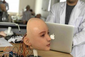 Trung Quốc phát triển robot tình dục hoạt động như người thật