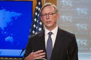 Mỹ phối hợp với châu Âu trước khả năng tăng cường trừng phạt Iran