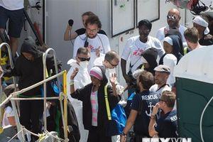 Bồ Đào Nha đạt thỏa thuận tiếp nhận người di cư với Pháp, Tây Ban Nha