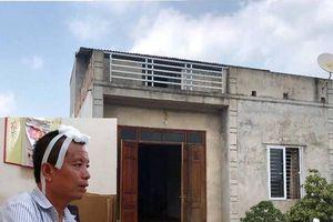 Thảm án ở Thái Nguyên: Nạn nhân chỉ ra mâu thuẫn có thể khiến nghi phạm truy sát cả nhà