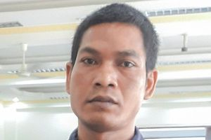 Hiếp dâm bé gái 14 tuổi, kẻ đồi bại lãnh án 12 năm tù
