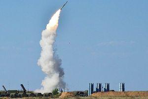 S-300, các 'bảo bối' tác chiến điện tử Nga sẽ 'đóng cửa' không phận Syria từ phía Israel, Lebanon, Jordan, Iraq