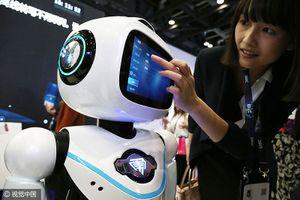 Robot và AI tạo ra nhiều việc làm ở châu Á hơn là 'cướp việc