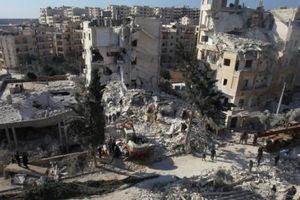 Syria quyết tâm giành lại quyền kiểm soát toàn bộ lãnh thổ