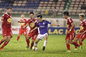 HLV Park Hang Seo sẽ triệu tập lực lượng nhân sự 'khủng' hướng đến AFF Cup 2018