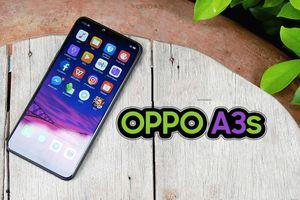 Có nên mua Oppo A3S 32GB với giá 5 triệu đồng?