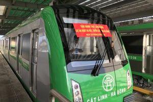 Tuyên truyền, hướng dẫn sử dụng đường sắt đô thị