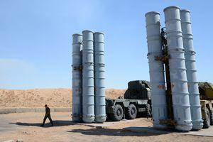 'Hệ thống S-300 sẽ buộc Israel phải cân nhắc trước khi không kích Syria'