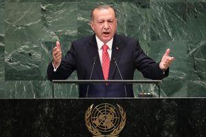 Erdogan tuyên bố chỉ có Thổ Nhĩ Kỳ mới có quyền xét xử mục sư người Mỹ